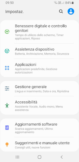 SD Manager - Pulizia cache Android - 1 - small